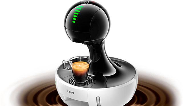 cafetière de Nescafé Dolce Gusto